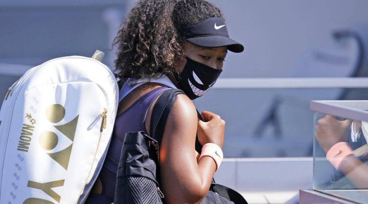 Naomi Osaka – Sports and Its Power to Say No